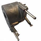 11011341 J-бойлер, 230 V, 1300 W, під хомут, проточний, однотеновий, Odea, Talea, Xsmall, фото 3