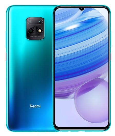 Xiaomi Redmi 10X 5G