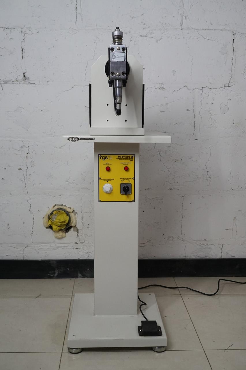 Машина для разбивания шва CT1-10 (10 см)