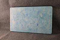 Гранж аквамариновий 1101GK5GRJA613