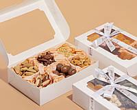 Подарочный набор из орехов VIP