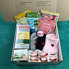Подарочный Набор City-A Box Бокс для Любимой Женщины из 11 ед №2477, фото 2