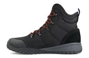 Мужские зимние ботинки Columbia FAIRBANKS OMNI-HEAT (BM2806 010), фото 3