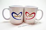 Чашка ЛУЧШАЯ БАБУШКА, фото 2