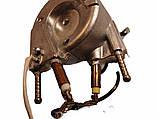 11031208 J-бойлер(у зборі із термозапобіжниками), 230V, під хомут, проточний, однотеновий, фото 2