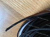 Резинка для масок цветная 3 мм, фото 3