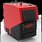 Котел твердотопливный 18 кВт «Retra Light», стальной бытовой котел, фото 4
