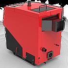Котел твердотопливный 18 кВт «Retra Light», стальной бытовой котел, фото 6