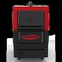 Котел твердотопливный 32 кВт «Retra Light», стальной отопительный котел