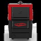 Твердотопливный котел 40 кВт «Retra Light», водогрейный бытовой котел, фото 2
