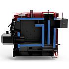 Твердотопливный котел 40 кВт «Retra Light», водогрейный бытовой котел, фото 3