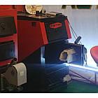 Твердотопливный котел 40 кВт «Retra Light», водогрейный бытовой котел, фото 4
