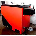 Твердотопливный котел 40 кВт «Retra Light», водогрейный бытовой котел, фото 5