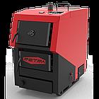 Твердотопливный котел 40 кВт «Retra Light», водогрейный бытовой котел, фото 7