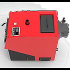 Твердотопливный котел 40 кВт «Retra Light», водогрейный бытовой котел, фото 9