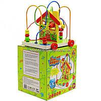 Игрушка развивающая для детей Fun logics «Лабиринт» 7368
