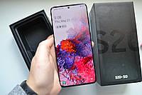 Samsung Galaxy S20+ Plus 5G 12/128Gb SM-G986U Cosmic Black Оригінал!, фото 1