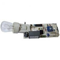 Электронный модуль (плата) управления для холодильников ARDO код 546088800, 651017981