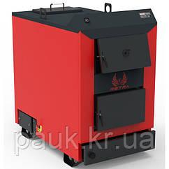 Промышленный котел 150 кВт Retra Light Plus, твердотопливный котел водогрейный