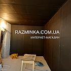 Вспененный каучук листовой 9мм, рулон 20м² (тепло звукоизоляция), фото 3