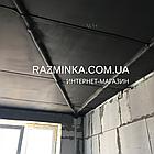 Вспененный каучук листовой 9мм, рулон 20м² (тепло звукоизоляция), фото 2