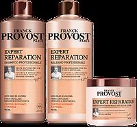 Маска для волос Franck Provost expert reparation 400мл