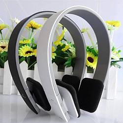 Беспроводные bluetooth наушники-гарнитура AEC BQ-618 8 часов музыки