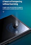 Комплект пленка HORI + накладки на стики для Nintendo Switch, фото 5