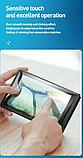 Комплект плівка HORI + накладки на стіки для Nintendo Switch, фото 9