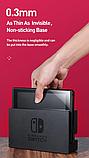 Комплект пленка HORI + накладки на стики для Nintendo Switch, фото 10