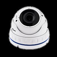 Гибридная антивандальная камера Green Vision GV-067-GHD-G-DOS20V-30 1080P