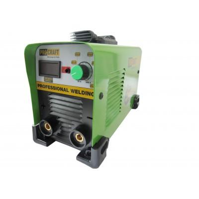 Инверторный сварочный аппарат Procraft SP-295D (Код товара: PRC_72-01)