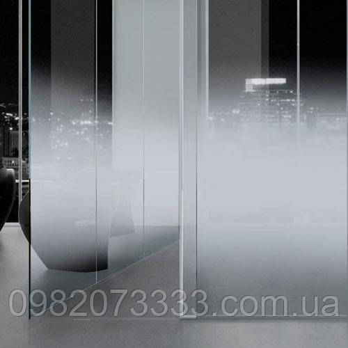 Декоративная тонировочная плёнка Точки Переходные Armolan для окна с рисунком ширина 1,27 м