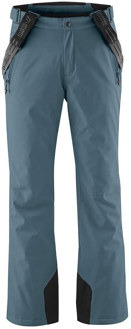 Maier Sports Herren Anton 2 | Чоловічі гірськолижні штани | р - 24 (XS) див.заміри в описі