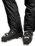 Maier Sports Herren Anton 2 | Чоловічі гірськолижні штани | р - 24 (XS) див.заміри в описі, фото 3