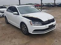 Авто из США 2017 Volkswagen Jetta Se