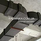 Листовой каучук 13мм, рулон 14м² (тепло шумоизоляция), фото 6