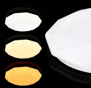 Светильник потолочный светодиодный Superio 50W
