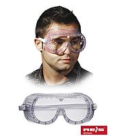 Защитные очки Reis (GOG-DOT)