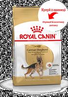 Корм для собак Royal Canin German Shepherd Adult 11 кг