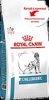 Корм для собак Royal Canin Anallergenic 8 кг