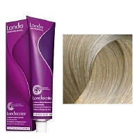 Londacolor Крем-фарба 12/61 - Фіолетово-попелястий спеціальний блондин, 60 мл
