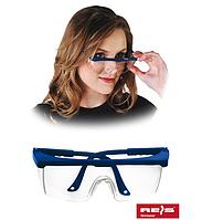 Защитные очки Reis Anti-Fog (GOG-FRAFOG)