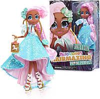 Велика Лялька Хэрдораблс Віллоу 26 см Випускний бал Hairdorables Hairmazing Willow Fashion Оригінал