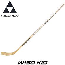 Клюшка хоккейная FISCHER W150 KID