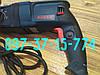 Электрический Перфоратор Bosan GBH2-26  | Кейс | ПОЛЬША | Перфоратор Босан ГБХ2-26 800W, фото 6