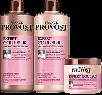 Маска для волос Franck Provost Couleur 400мл