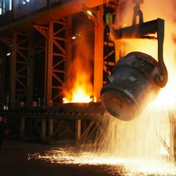 Литейное производство изделий и запасных частей