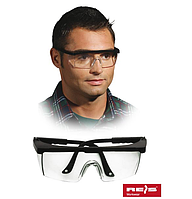 Защитные очки Reis (GOG-FRAMEB)