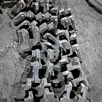 Литейное производство изделий и запасных частей, фото 2